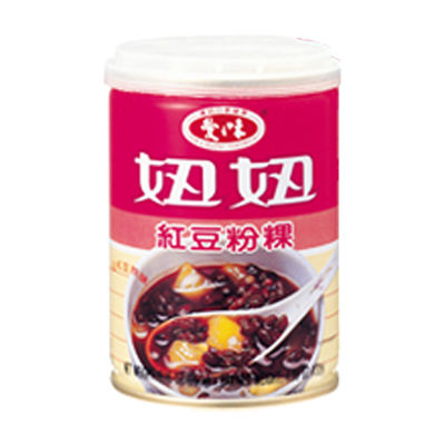 AGV - Neo Neo Red Bean With Jelly In Syrup 260g