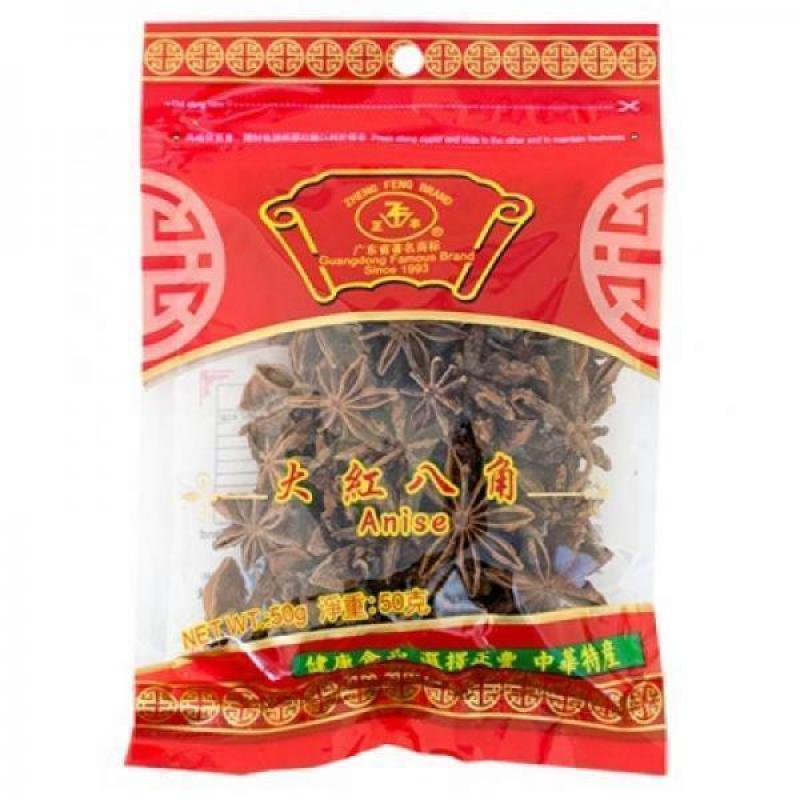 ZF Star Anise 50g