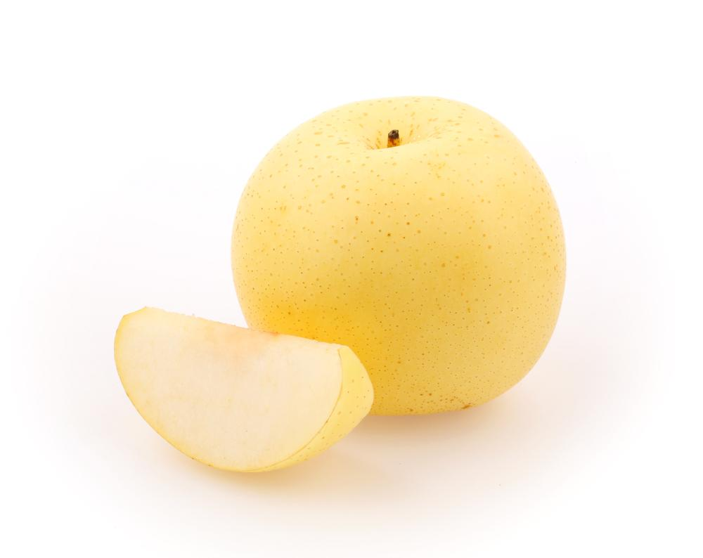 Asian Pear (3pcs)