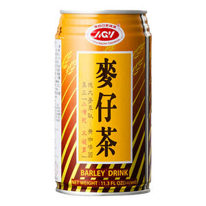 AGV Barley Tea 330ml