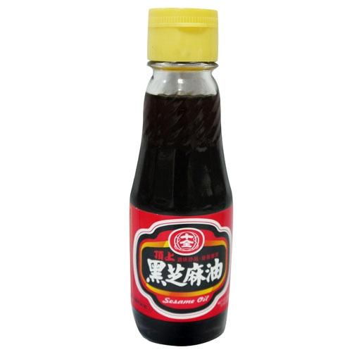 Black Sesame Oil 100ml  (red label)