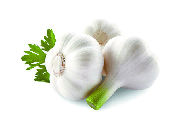 Fresh Garlic (2 pcs)