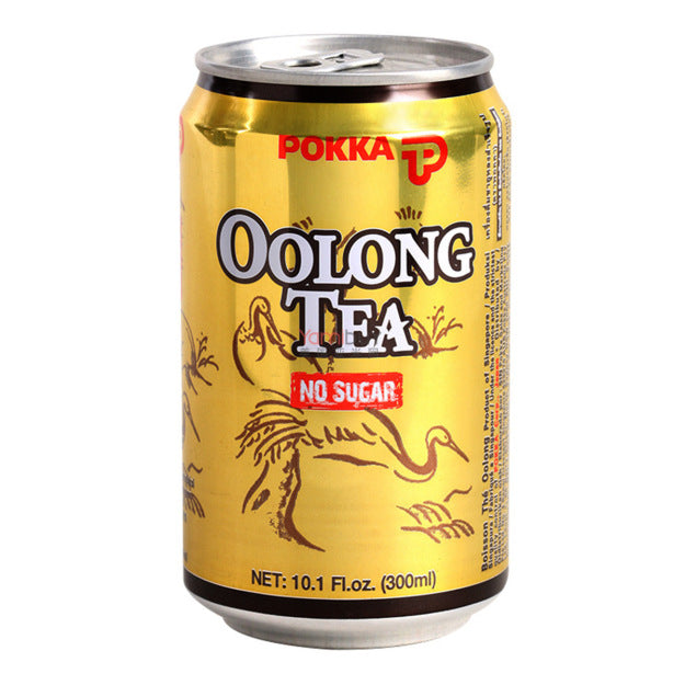 Japanese Oolong Tea 300ml