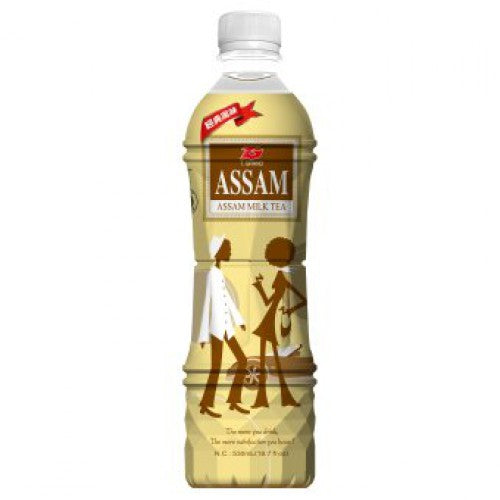 Assam Milk Tea 530ml