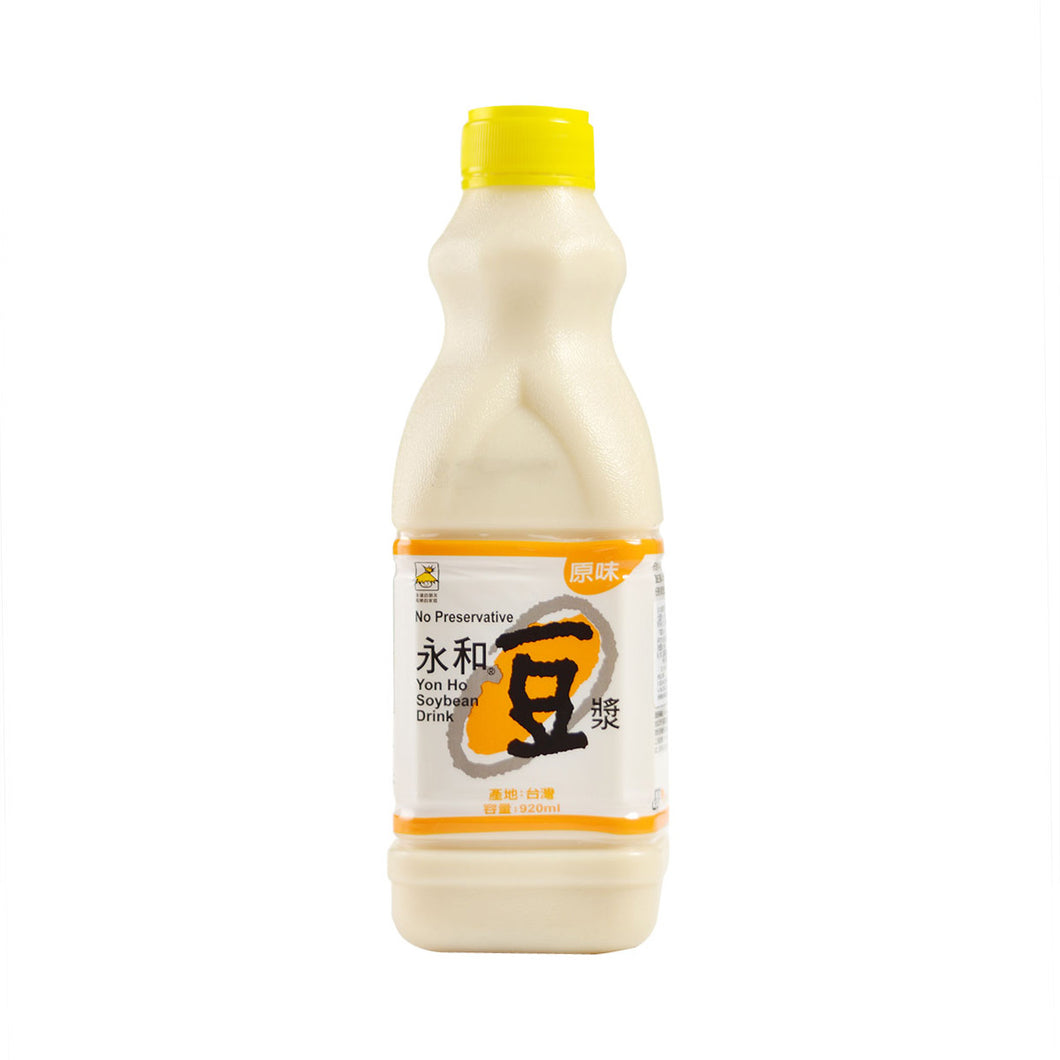 Soybean Drink 920ml