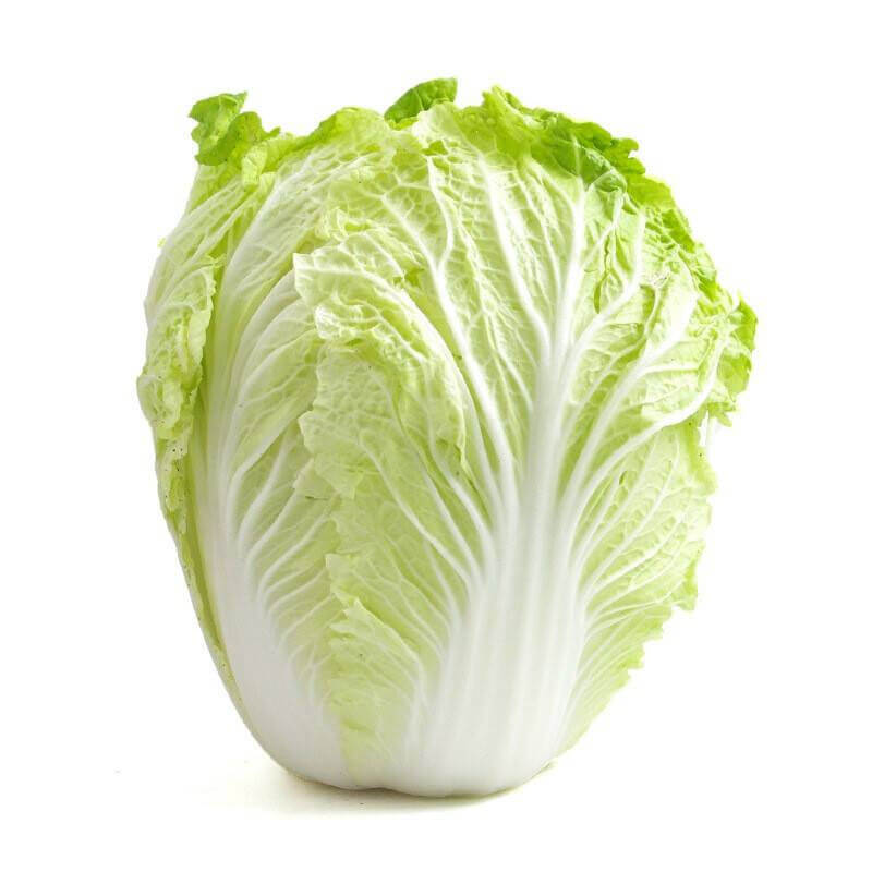 Chinese Cabbage (approx. 1kg)