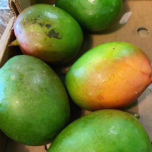 Fresh Mango 1pc