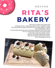 Load image into Gallery viewer, Rita's Bakery - Mung Bean Pastry 4pcs