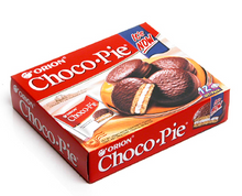 Load image into Gallery viewer, Orion Choco pie