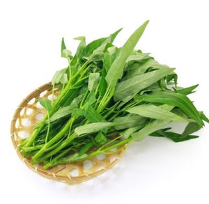 Water Spinach / Morning Glory (1pc) 200g (local delivery only)