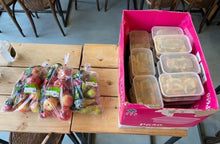 Load image into Gallery viewer, Donation for the William Church Council Estate Children in need ( Hot food bento)