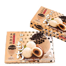 Load image into Gallery viewer, RF Bubble Tea Milk Mochi 210g