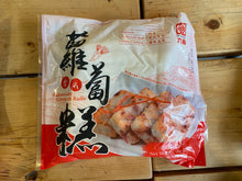 Load image into Gallery viewer, Six Fortune- Radish Cake / Taro Cake 1kg
