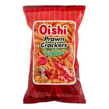 Load image into Gallery viewer, Oishi Prawn Crackers 60g