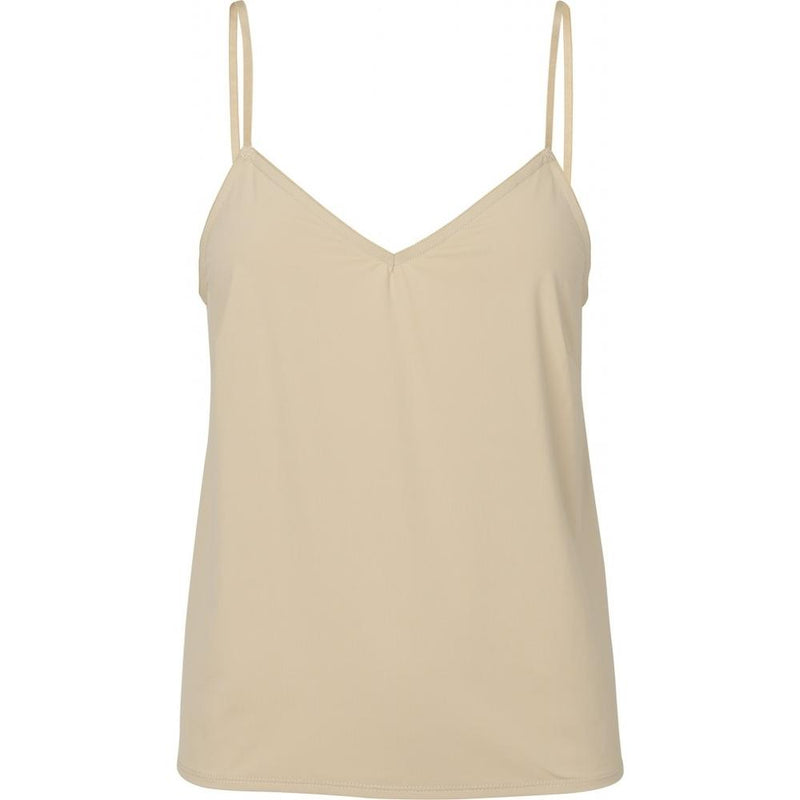 Melanie Slip Top - Nude - Notes du Nord
