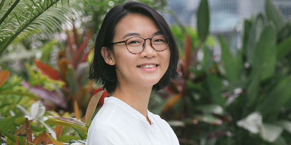 Kitchen Confidential: Janice Leung-Hayes, food writer and founder of Honestly Green