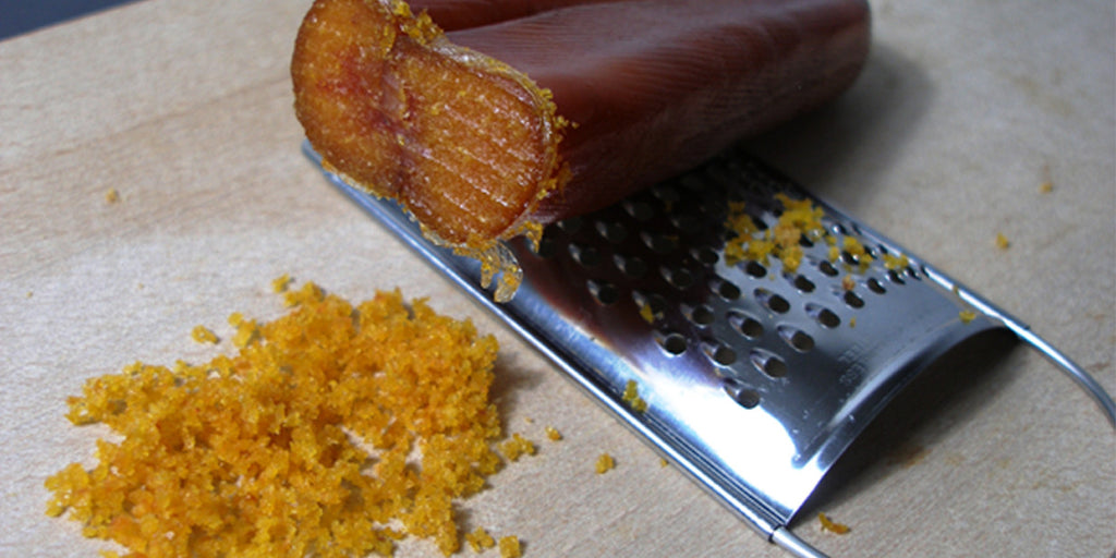 A Profood Guide to Bottarga: 50 Shades of Orange