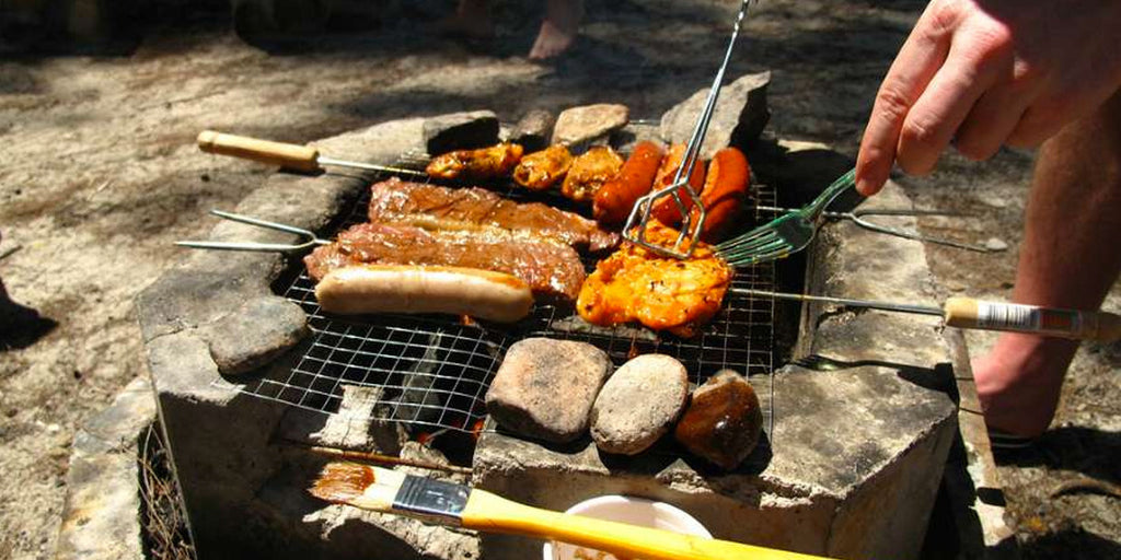 All Up In Your Grill: The Profood Guide To Hosting This Fall's Best BBQ