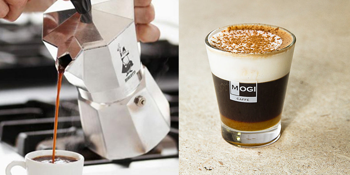 Coffee Homonyms: Moka Vs. Mocha