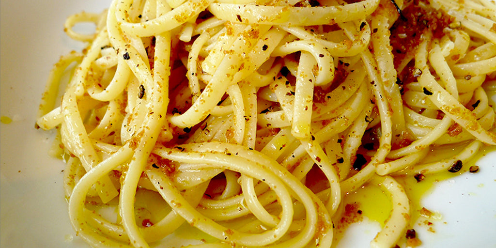 A Sardinian Culinary Tradition: Linguine alla Bottarga in Three Easy Steps