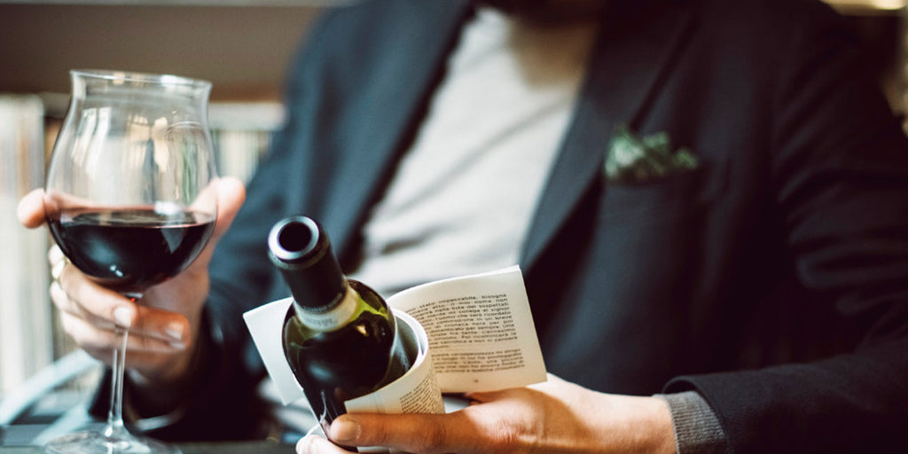The Profood Guide To Wine Labelling And Certification