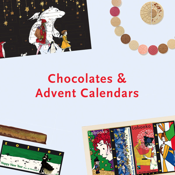 Chocolates & Advent Calendars