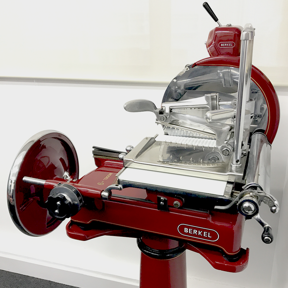 Berkel Meat Slicer Model 9H w/Stand