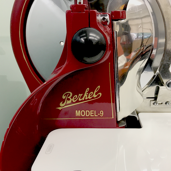 Berkel Meat Slicer Model 9H