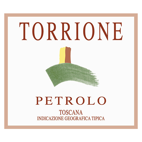 Petrolo Torrione IGT Label