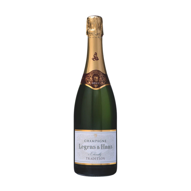 "Champagne Cuví©e ""Brut"" Tradition NV 750ml"