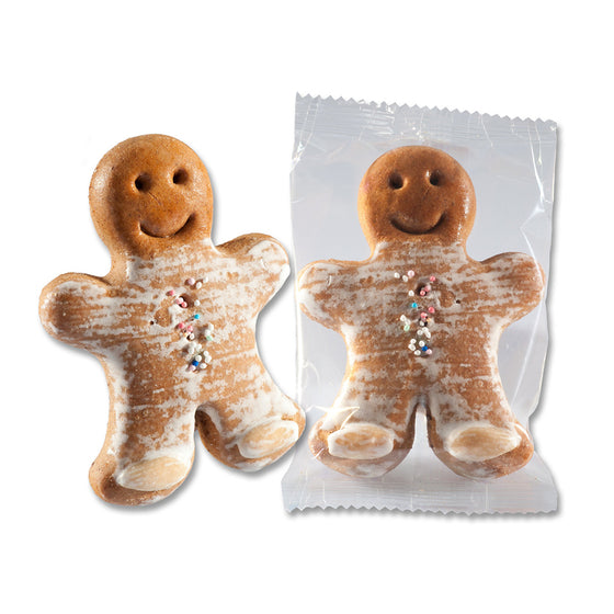 Gingerbread Boy 45g by Regner