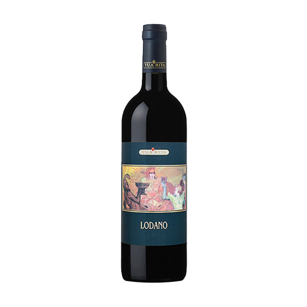 Lodano IGT 2014 (Organic) 750ml by Tua Rita
