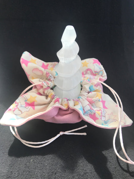 Unicorn Horn ~ Unicorns & Stars - Unicorn Square
