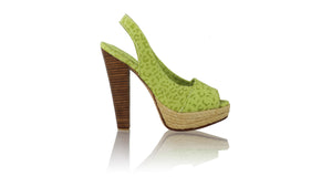 Leather-shoes-Abu PF 138mm WH - Lime Leopard Print-pumps highheel-NILUH DJELANTIK-NILUH DJELANTIK