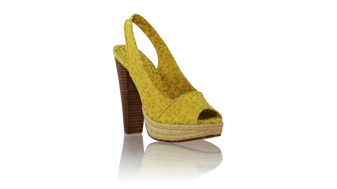 Leather-shoes-Abu PF 138mm WH - Yellow Leopard Print-pumps highheel-NILUH DJELANTIK-NILUH DJELANTIK