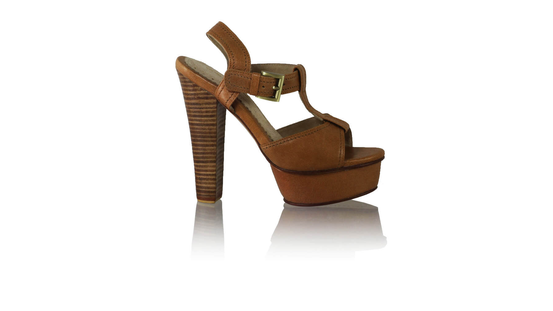Leather-shoes-Baizura 140mm WH PF - Brown-sandals higheel-NILUH DJELANTIK-NILUH DJELANTIK