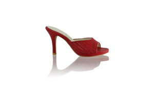 Gita Woven SH PF 90mm - All Red BKK