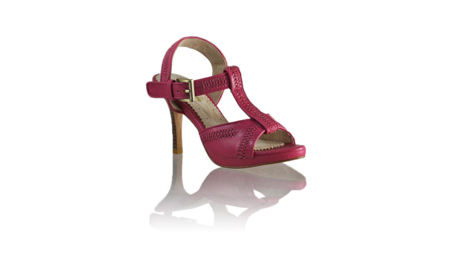 Leather-shoes-Jazz 90mm SH PF - Fuschia-sandals higheel-NILUH DJELANTIK-NILUH DJELANTIK