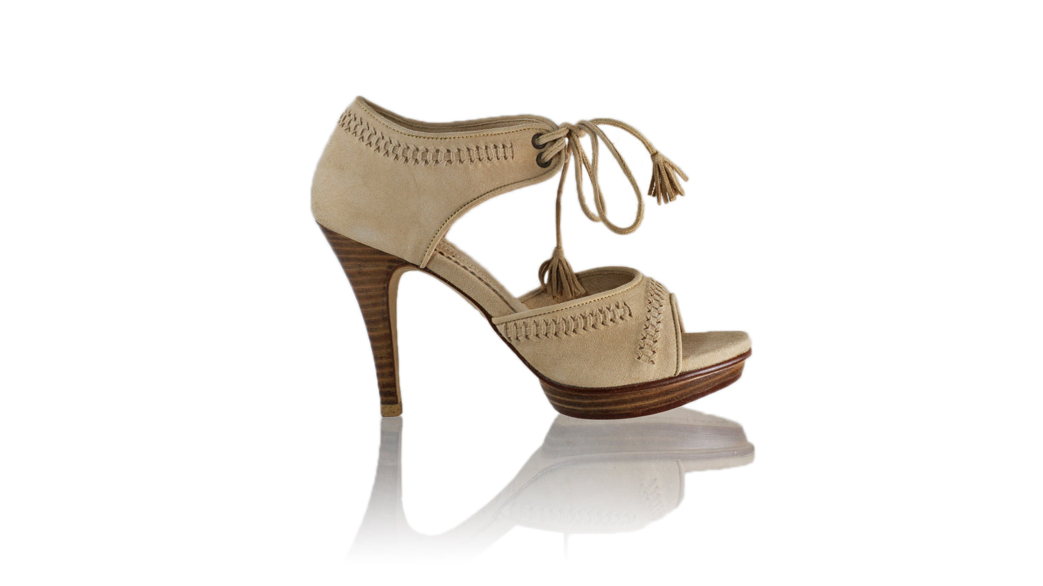 Leather-shoes-Karli 115mm SH PF - Nude Suede-sandals higheel-NILUH DJELANTIK-NILUH DJELANTIK