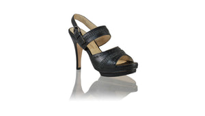 Leather-shoes-Kartika 115mm SH PF- All Black-sandals higheel-NILUH DJELANTIK-NILUH DJELANTIK