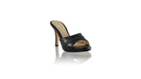 Leather-shoes-Kartini 90MM SH PF - Black-sandals flat-NILUH DJELANTIK-NILUH DJELANTIK