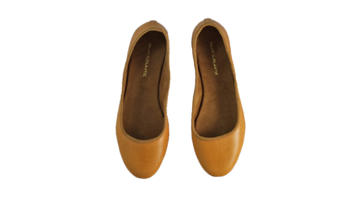 Leather-shoes-Kate 20mm Ballet - Camel-flats ballet-NILUH DJELANTIK-NILUH DJELANTIK