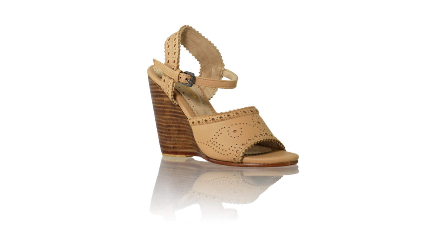 Leather-shoes-Manik 110mm Wedge - Baby Pink-sandals wedges-NILUH DJELANTIK-NILUH DJELANTIK