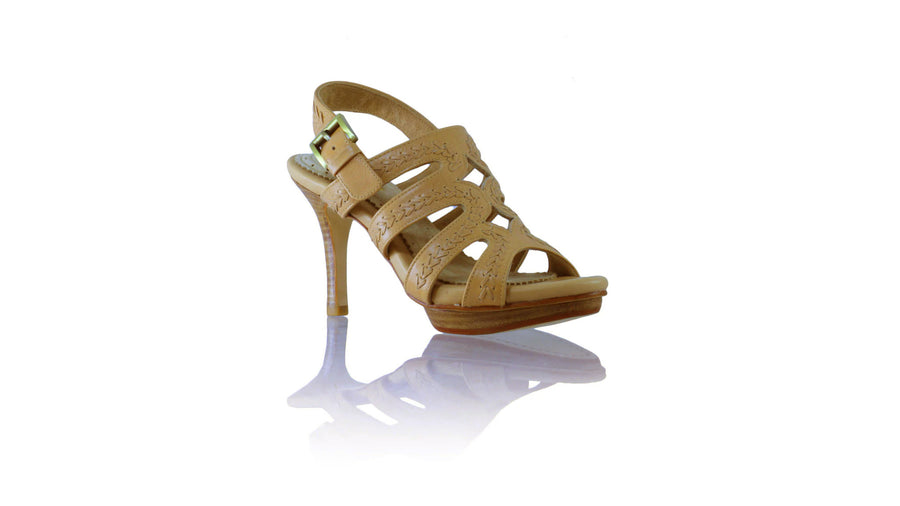 Leather-shoes-Maya 90MM SH PF - Nude-sandals higheel-NILUH DJELANTIK-NILUH DJELANTIK