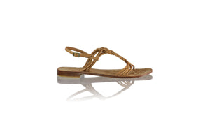 Leather-shoes-Nassera Flats 20mm - Nude-sandals flat-NILUH DJELANTIK-NILUH DJELANTIK
