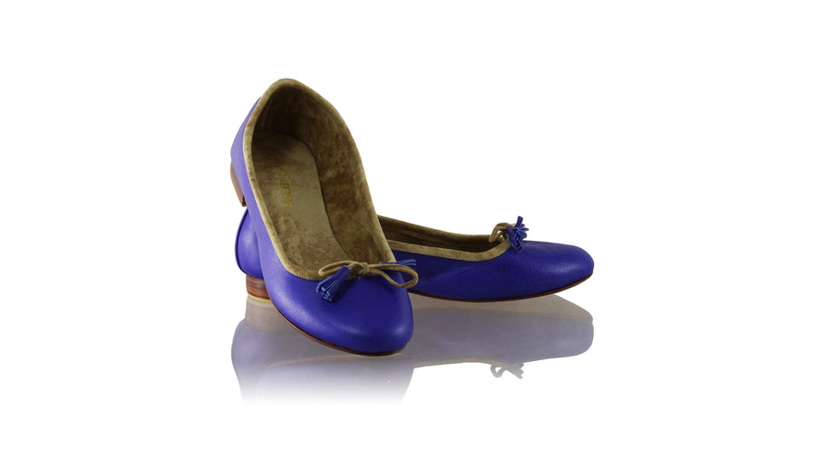 Leather-shoes-Noemi 20mm Ballet - Royal Blue-flats ballet-NILUH DJELANTIK-NILUH DJELANTIK