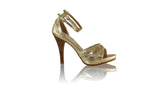 Leather-shoes-Rin 115mm SH PF - Gold-pumps highheel-NILUH DJELANTIK-NILUH DJELANTIK
