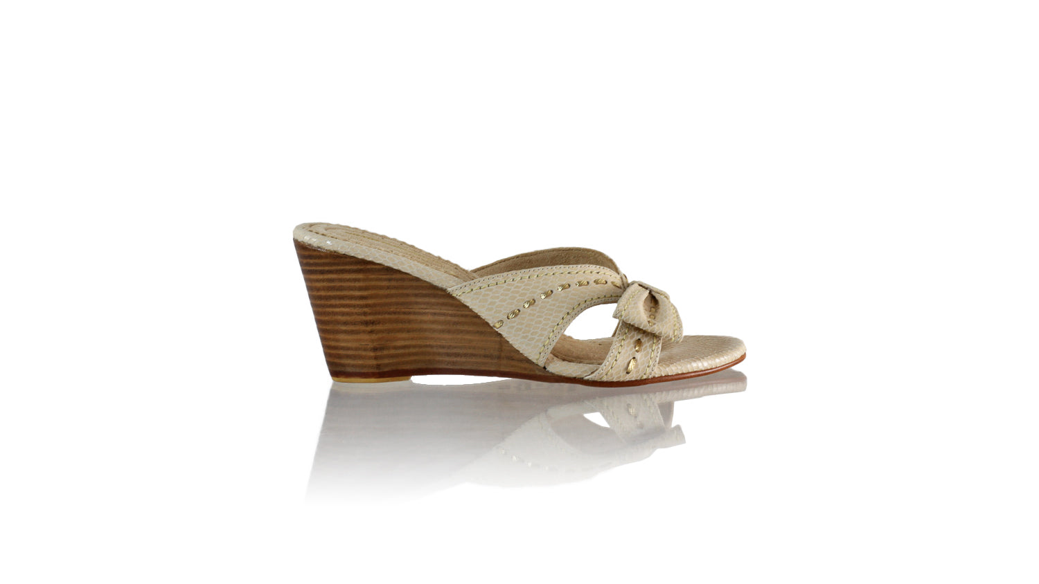 Leather-shoes-Sri 80mm Wedge - Nude Snake Print & Gold-sandals wedges-NILUH DJELANTIK-NILUH DJELANTIK