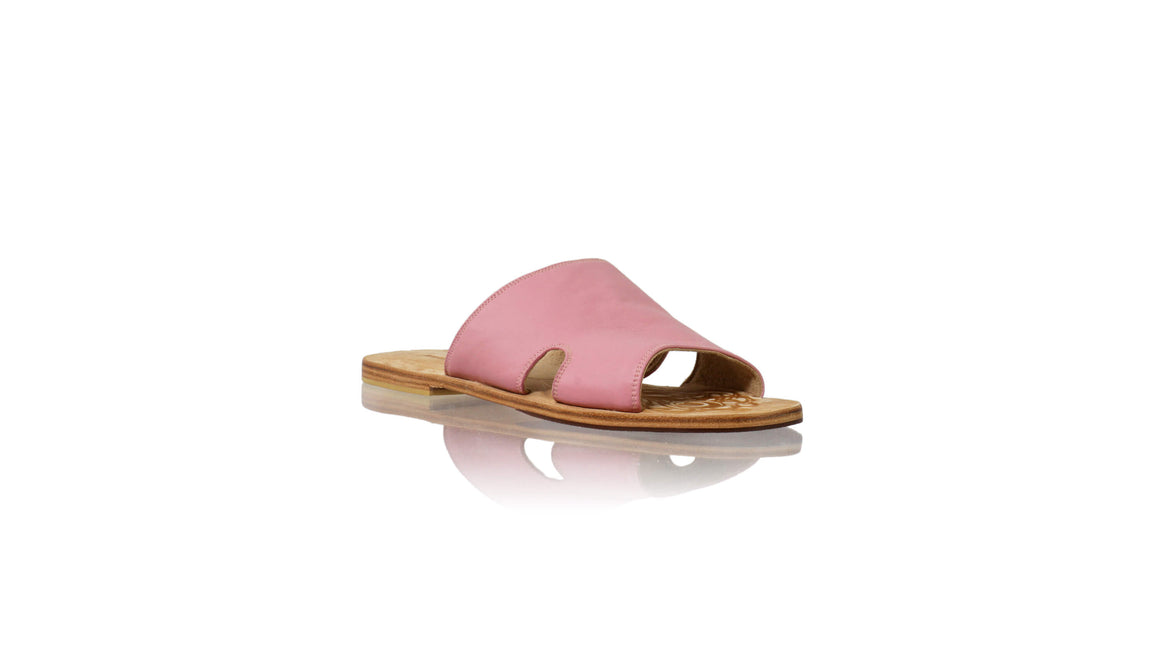 Leather-shoes-Vira 20mm Flat - Soft Pink-sandals flat-NILUH DJELANTIK-NILUH DJELANTIK