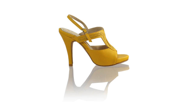 Leather-shoes-Bulan 115mm SH-01 PF - Yellow-sandals higheel-NILUH DJELANTIK-NILUH DJELANTIK